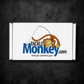 Monthly Bass Tackle Box Subscription | Tackle Monkey Box