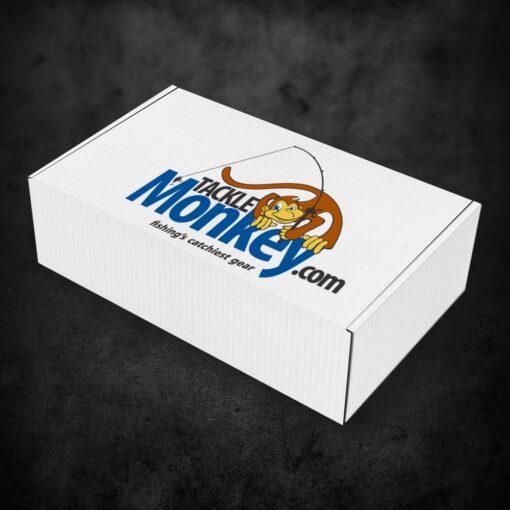 Mystery Bass Tackle Box Subscription | Tackle Monkey Box