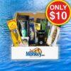 Mystery Bass Tackle Box Subscription | Mystery Tackle Box Subscription - Tackle Monkey Box