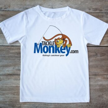 Tackle Monkey Shirt Short Sleeve