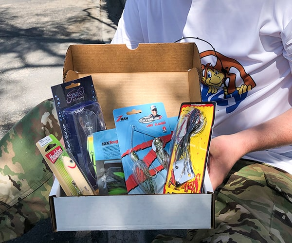 We Handpick Baits and Lures to Include in Your Monthly Box - Best Fishing Subscription Box, What is the Best Fishing Subscription Box