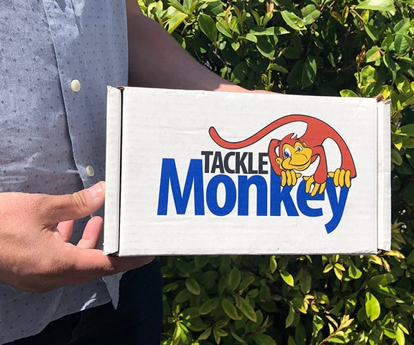 Who Could Enjoy a Monthly Tackle Box Subscription From Tackle Monkey - Monthly Tackle Box - What Is Monthly Tackle Box