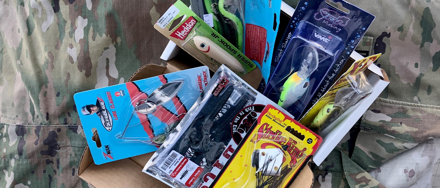 Bass Fishing Lures You Should Always Keep in Your Tackle Box