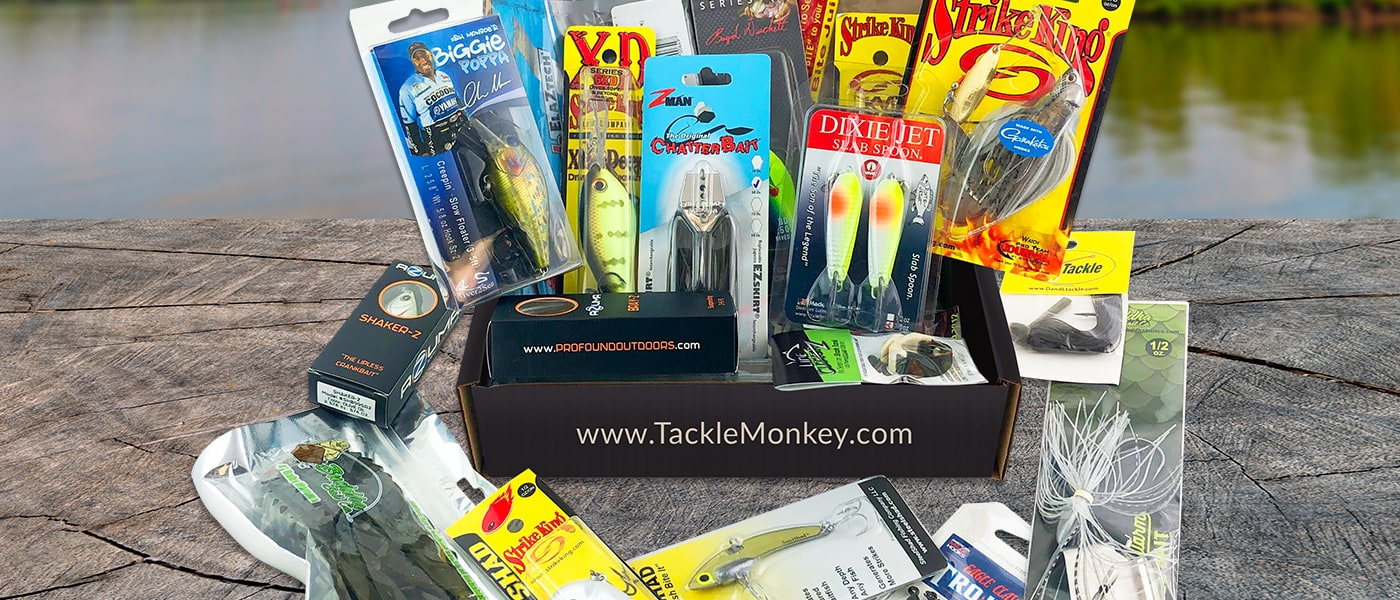 Tackle Box Features To Consider
